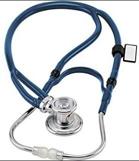 mdf sprague-x redesigned stethoscope