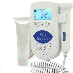 cobely fetal doppler