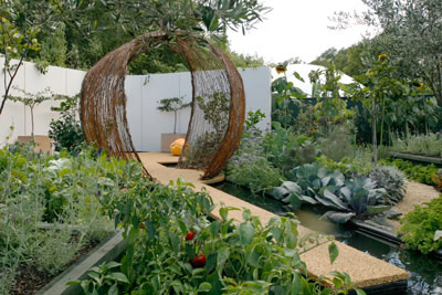 Back Garden Designs Back Garden Design Design Ideas Pictures