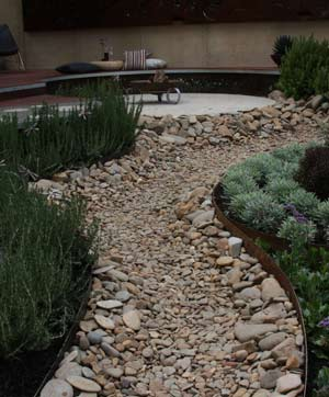 Garden Border Edging And Lawn Edging Ideas Products And