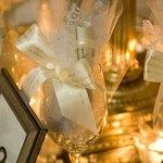 wedding seedlings as gift favors