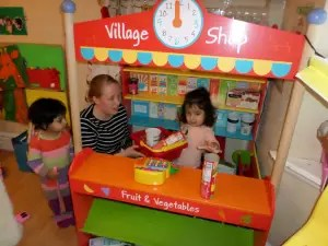 Nursery Toddler Shop
