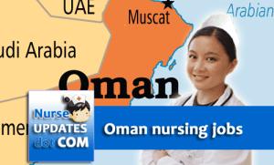 oman nursing jobs