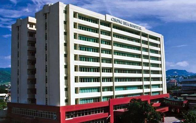 Couple sues Cebu hospital for wrong IV insertion
