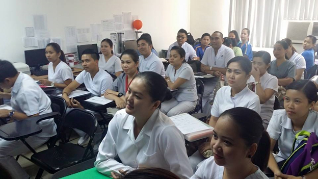 Ikon Solutions Asia hiring 500 nurses for NMC Healthcare UAE