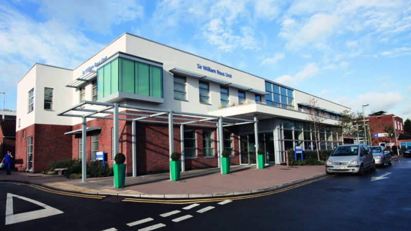 Kingston Hospital in UK hiring Filipino nurses