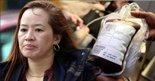 Filipina nurse spared jail over fatal blood transfusion mix-up