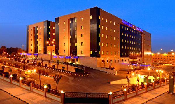 Al Hammadi Hospitals in Saudi hiring 160 nurses, 200 midwives