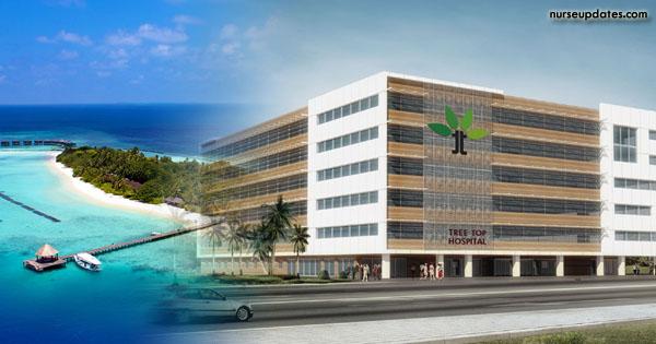 tree top hospital maldives