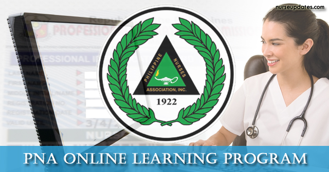 PNA to launch Online Learning Program with CPD units