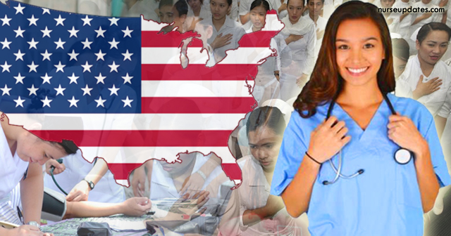 Nurses needed for direct employment in US hospitals