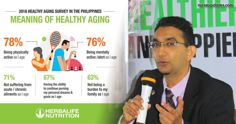 Herbalife Nutrition Brings Wellness Tour in Mindanao