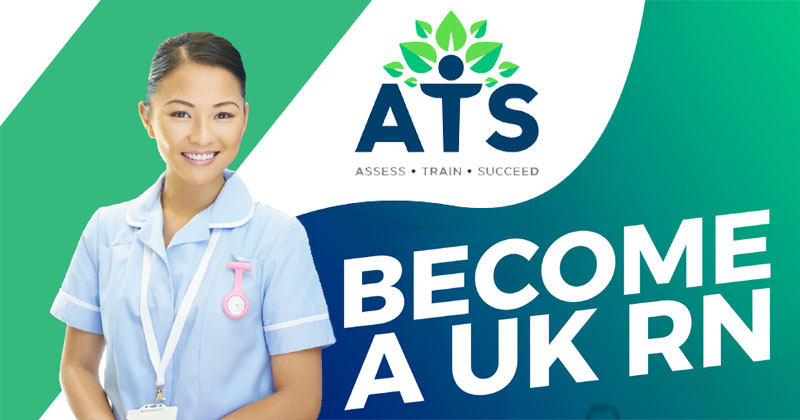 ATS Learning Center offers CBT and OSCE Training for Nurses