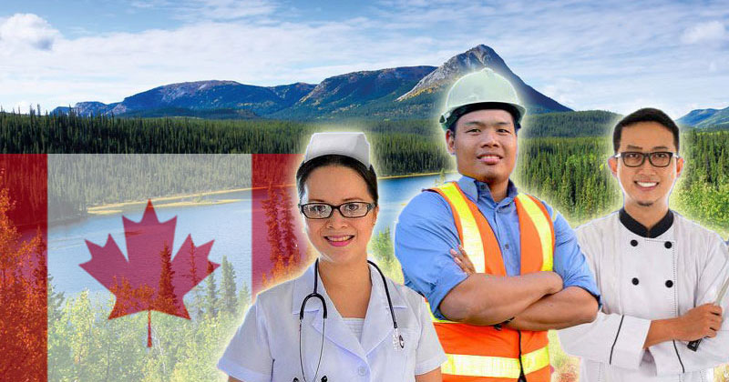 DOLE: 2,000 nurses, other skilled workers needed in Canada