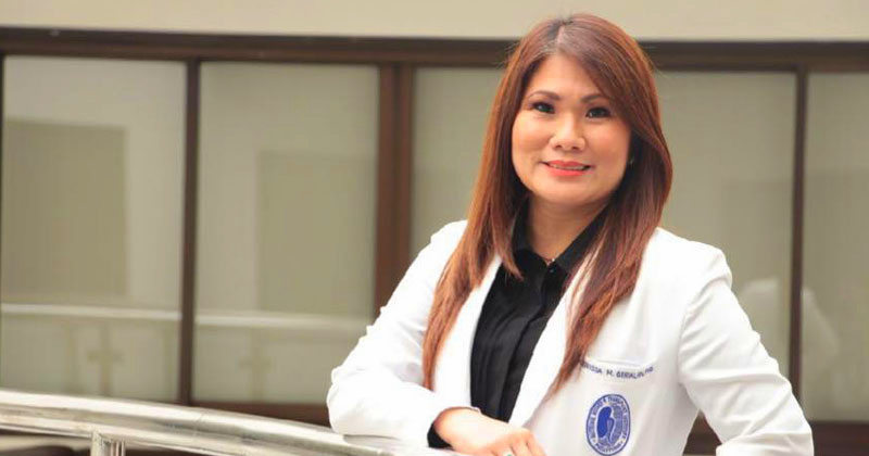 Nurse named Most Influential Filipina in the World