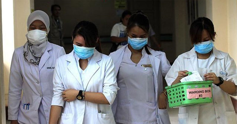 POEA: Health workers with contracts abroad can now leave PH