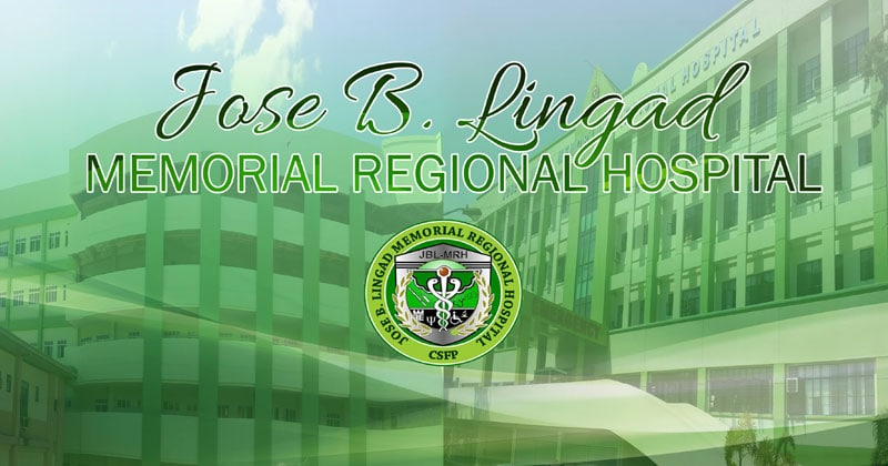 JBLMGH in Pampanga hiring 35 staff nurses, salary at P32,053