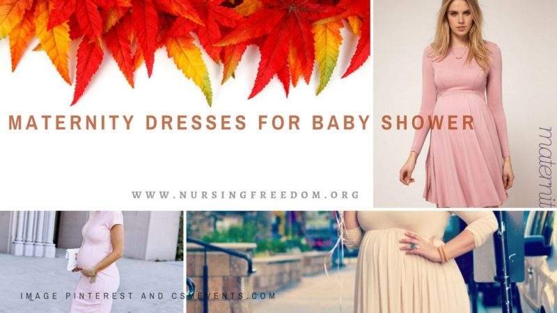 Maternity Dresses For Baby Shower