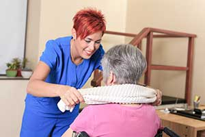 Resident Care Affected By Nursing Home Ownership