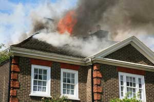 Fire Sparks Interest In Resident Safety