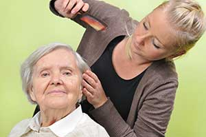 Home Based Elder Care