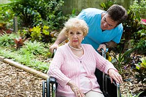 Nursing Home Battery Lawsuit