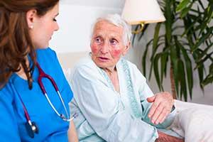 Maryland Nursing Home Fined