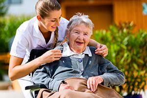 Why Would Anyone Want To Work In A Nursing Home?