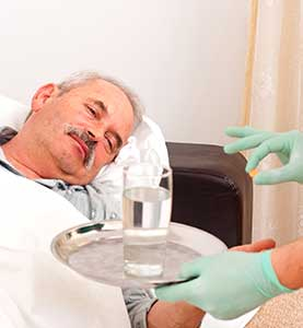 Less Skilled Workers To Care For Ventilator Patients
