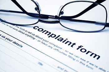 Steps To Take When Filing A Nursing Home Complaint