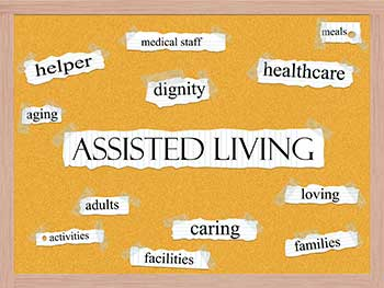 Regulations For Assisted Living Facilities In Georgia