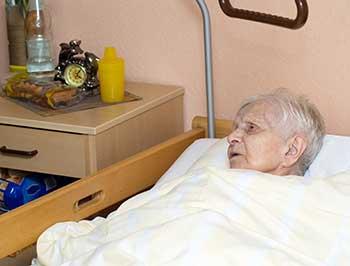Nursing Home Violation