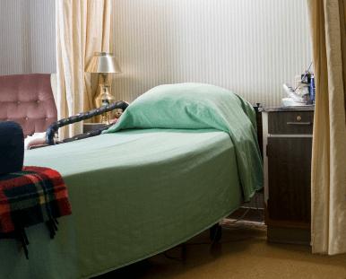 Highpointe Nursing Home in Buffalo
