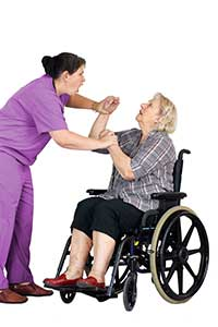 Nursing Home Patient Safety Measures