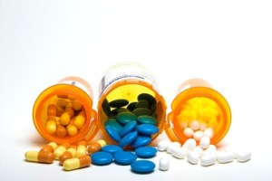 Antipsychotic medication in nursing homes