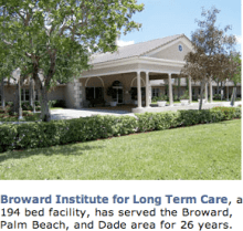 Family Sues Florida Nursing Home For Death Of Wandering Resident