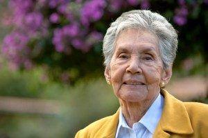 Idaho elderly woman