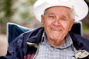 Louisiana elderly man nursing home