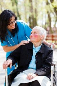 Nursing Home Abuse in Oregon