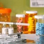 Errors in Nursing Home Medication