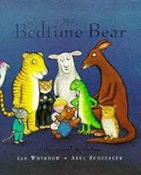 Best Bedtime stories for kids - The Bedtime Bear