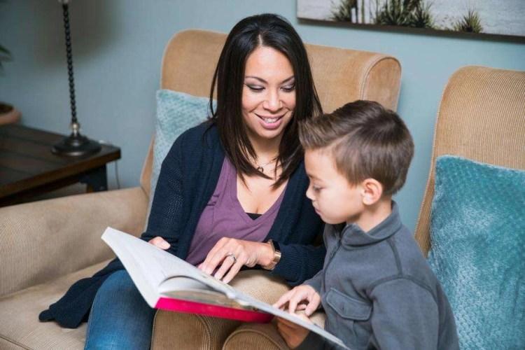 Can phonics help children to read?