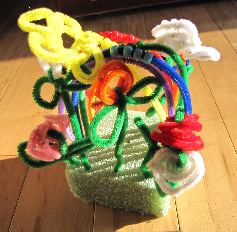 Preschool Theme Rainbows And Color Nurture Mama