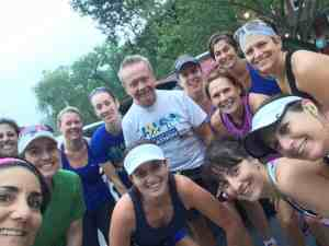 Saturday Morning Group Run