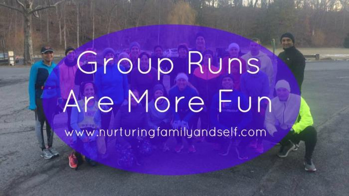 Group Runs Are More Fun Featured Image