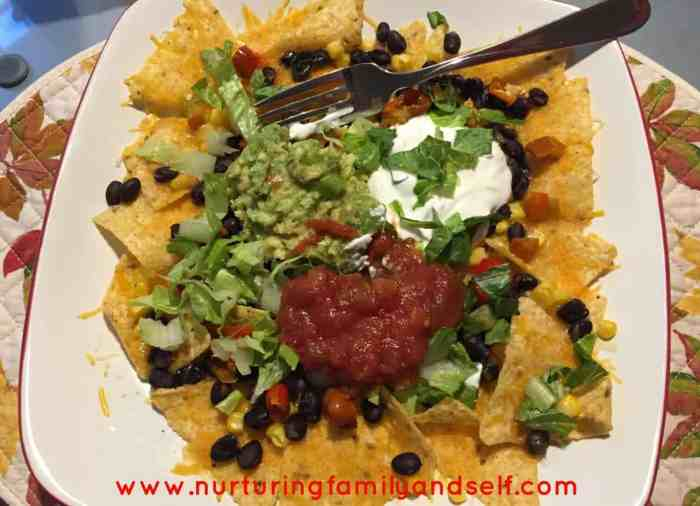 Nachos 2 All Toppings