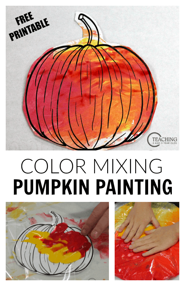 25 Fun And Easy Fall Crafts For Toddlers Nurturing Family