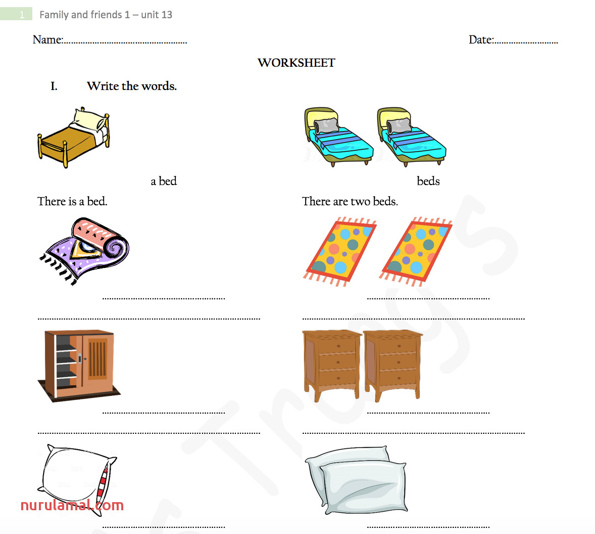 hight resolution of French Money Worksheet   Printable Worksheets and Activities for Teachers