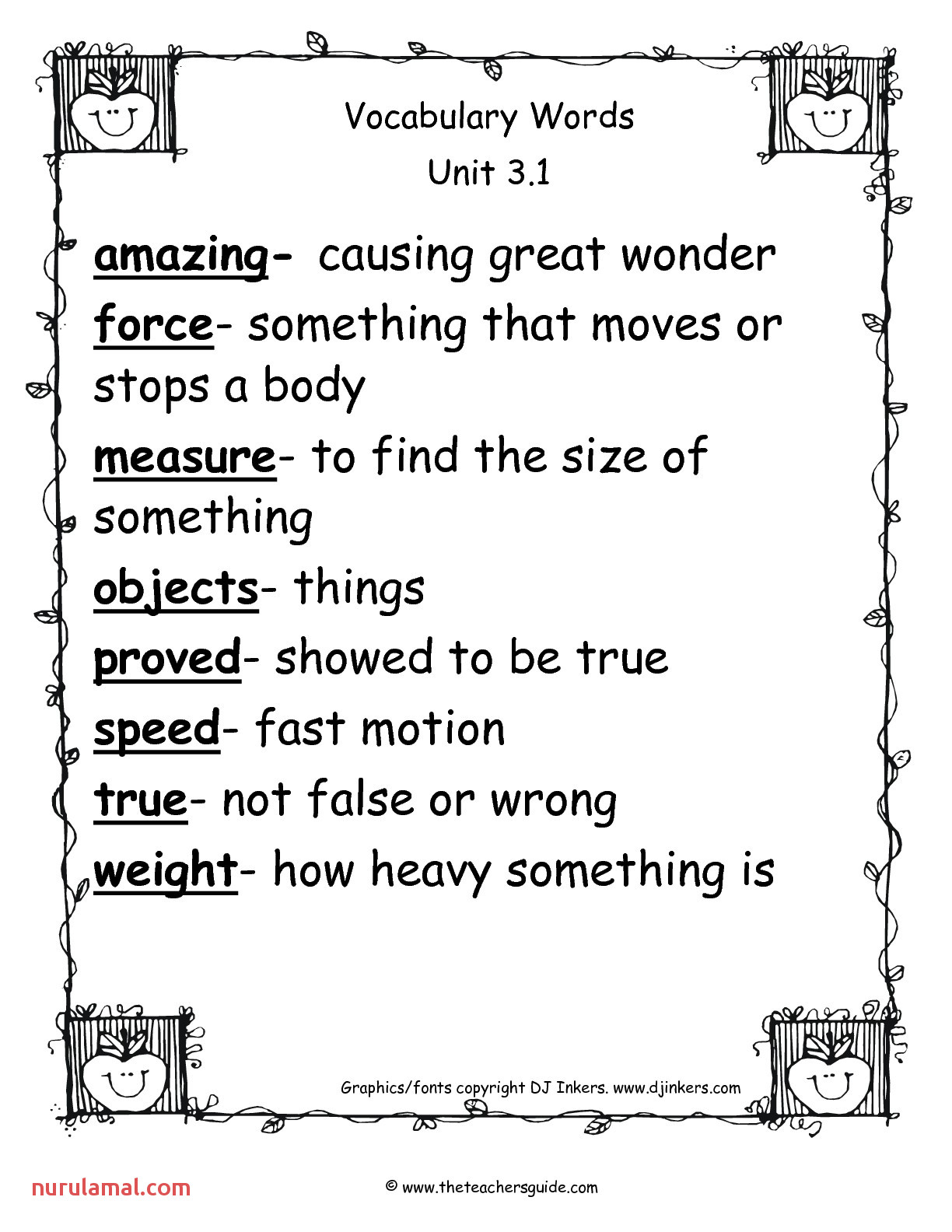 Second Grade Math Worksheets Print Out