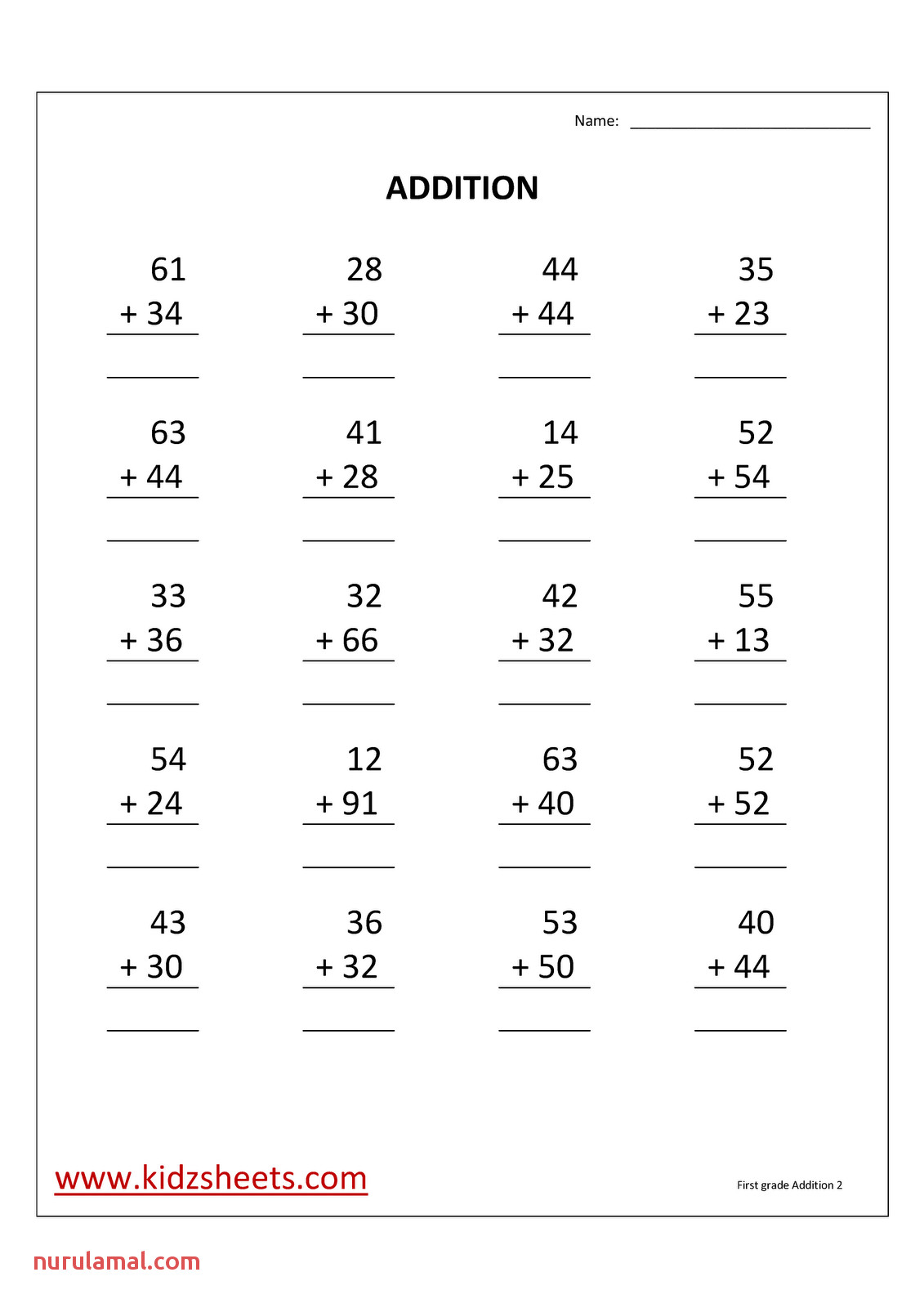 hight resolution of Addition Regrouping Riddle Worksheet   Printable Worksheets and Activities  for Teachers
